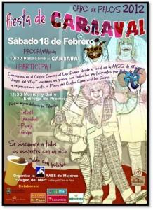 Carnaval CP 2012
