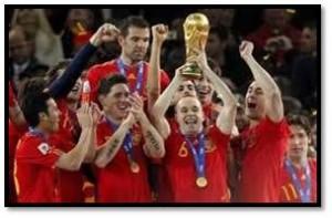 España Copa 2012