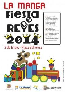 Fiesta de Reyes 2014