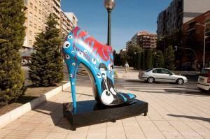 Zapatos cartagena