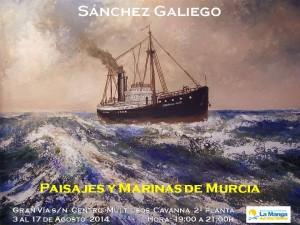 Cartel Sanchez G publico