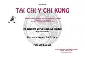 Tai Chi Aa Vv 2014-15
