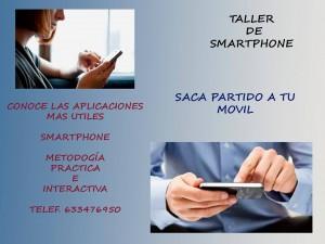 Taller smartphone