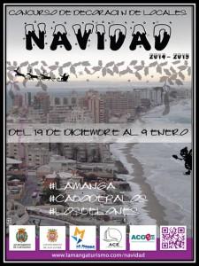 cartel decoracion navidad 2014 jpg