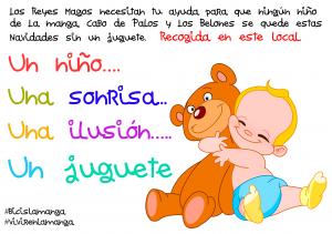 cartel juguetes 2014