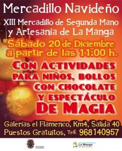 Cartel Galerias Nav 2014