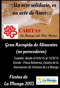 Caritas 2015