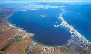 El Mar Menor - Costa Cálida - Murcia