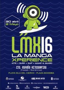 LMX 2016