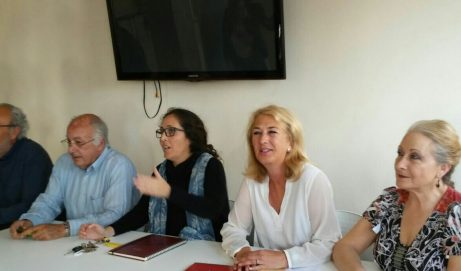 LLEGÓ EL RELEVO DE JUNTA  DIRECTIVA